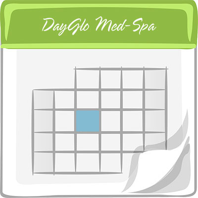 Book an Appointment at DayGlo Med-Spa